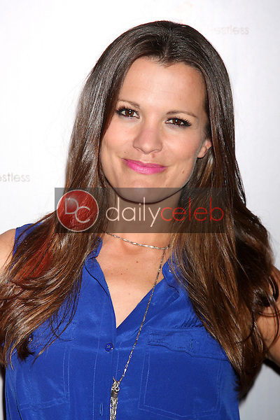 Melissa Claire Egan<br /> at the Young and Restless 41st Anniversary Cake, CBS Television City, Los Angeles, CA 03-25-14<br /> David Edwards/DailyCeleb.com 818-249-4998