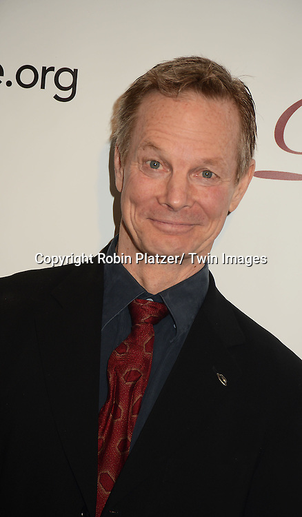 Bill Irwin attends the 79th Annual Drama League Awards Ceremony and Luncheon on May 17, 2013 at the Marriott Marquis Hotel in New York City.