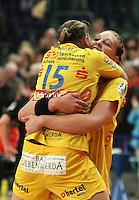"""1. Bundesliga Handball Damen - Frauen Handball BL DHB - Arena Leipzig - HC Leipzig : TSV Bayer 04 Leverkusen """"Handballelfen"""" - im Bild: XXXXX . ..Karoline Maria Keybe.01577 7729355.karoline@karoline-maria.com.Ernestistraße 12.04277 Leipzig.01577 7729355.Steuernummer: 231/238/07774..Deutsche Bank, Konto-Nr. 1272228, BLZ 86070024.Keine Umsatzsteuerpflicht nach Kleinunternehmerregelung § 19 Absatz 1 UStG"""