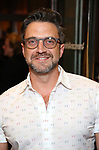 Raul Esparza attends the Broadway Opening Night performance of The Roundabout Theatre Company production of 'Time and The Conways'  on October 10, 2017 at the American Airlines Theatre in New York City.