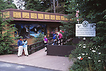 Alaska Raptor Rehab Center