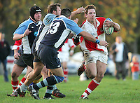 Rugby 2005-11