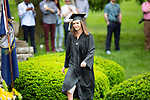 Midway University Graduation, Saturday May 11, 2019  in Midway, Ky. Photo by Mahan Multimedia