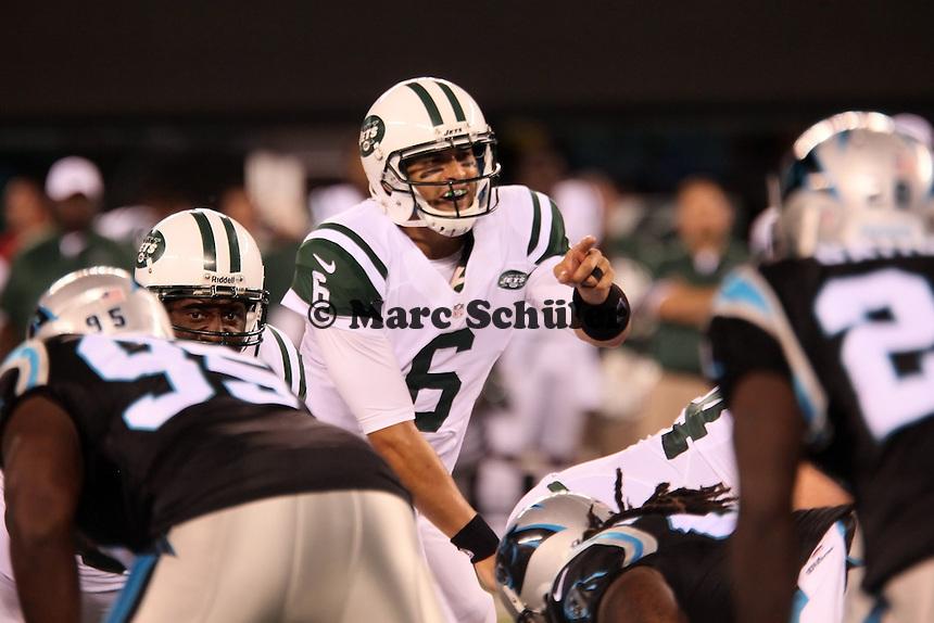QB Mark Sanchez (Jets)