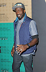 Demetrius Grosse arriving to the 5th Annual Essence Black Women in Music Event, held at 1 Oak in West Hollywood Ca, on January 22, 2014.
