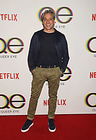 WEST HOLLYWOOD, CA - FEBRUARY 07: Thom Filicia attends the premiere of Netflix's 'Queer Eye' Season 1 at Pacific Design Center on February 7, 2018 in West Hollywood, California.<br /> CAP/ROT/TM<br /> &copy;TM/ROT/Capital Pictures