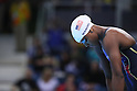 Simone Manuel (USA), <br /> AUGUST 12, 2016 - Swimming : <br /> Women's 50m Freestyle Heat <br /> at Olympic Aquatics Stadium <br /> during the Rio 2016 Olympic Games in Rio de Janeiro, Brazil. <br /> (Photo by Yohei Osada/AFLO SPORT)