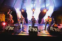 concert dans le cadre du festival