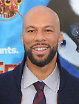 Common at The Warber Bros. Pictures'  World Premiere of HAPPY FEET TWO held at The Grauman's Chinese Theatre in Hollywood, California on November 13,2011                                                                               © 2011 Hollywood Press Agency