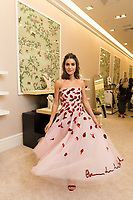 Event - Oscar de la Renta Pop-Up Event with Camila Coelho 05/15/18