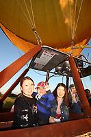 23 January 2018 - Hot Air Balloon Gold Coast and Brisbane