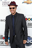 Gavin DeGraw attending the 2012 Billboard Music Awards held at the MGM Grand Garden Arena in Las Vegas, Nevada on 20.05.2012..Credit: Martin Smith/face to face /MediaPunch Inc. ***FOR USA ONLY*** / Mediapunchinc