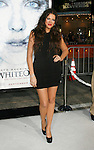 "WESTWOOD, CA. - September 09: Khloe Kardashian arrives at the Los Angeles premiere of ""Whiteout"" at the Mann Village Theatre on September 9, 2009 in Westwood, Los Angeles, California."
