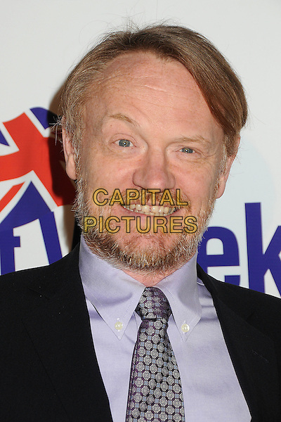 Jared Harris.BritWeek 2012 Official Launch held at a Private Residence, Los Angeles, California, USA..April 24th, 2012.headshot portrait black purple beard facial hair.CAP/ADM/BP.©Byron Purvis/AdMedia/Capital Pictures.