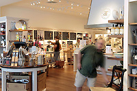 Williams Sonoma store located in the Shops at Stonefield in Charlottesville, VA. Photo/Andrew Shurtleff