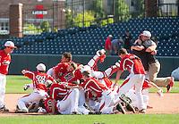 Sylvan Hills Vs Magnolia 5a Baseball Championship Images Nwa
