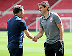 060816 Middlesbrough v Real Sociedad