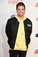 Sonny Jay<br /> at Capital's Jingle Bell Ball 2018 with Coca-Cola, O2 Arena, London<br /> <br /> ©Ash Knotek  D3465  08/12/2018