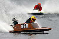 199-M    (Outboard Hydroplane)
