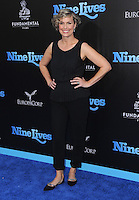 """01 August 2016 - Hollywood, California. Melora Hardin. World premiere of """"Nine Lives"""" held at the TCL Chinese Theatre. Photo Credit: Birdie Thompson/AdMedia"""