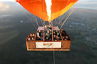 20140909 September 09 Hot Air Balloon Gold Coast