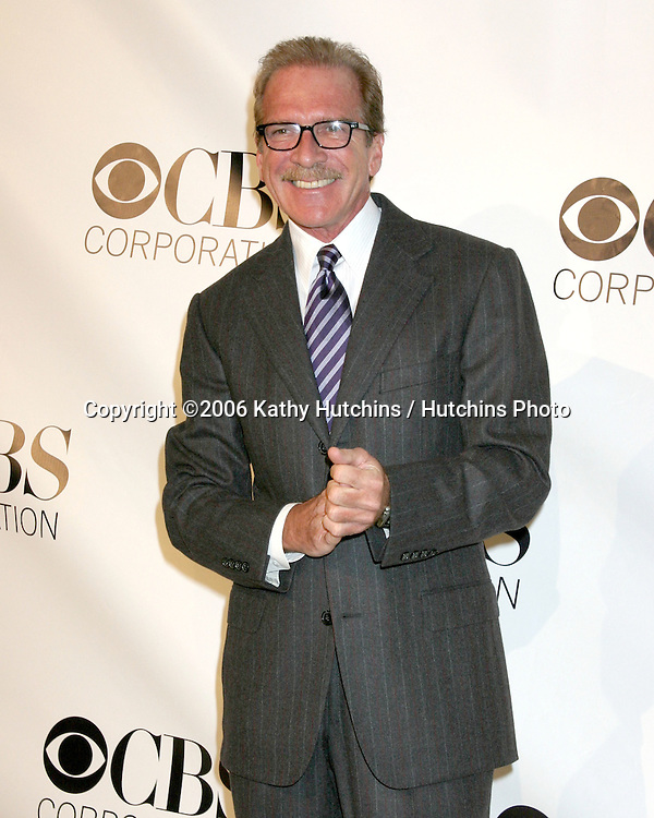 Pat O'Brien.CBS TV TCA Party.The Wind Tunnel.Pasadena, CA.January 18, 2006.©2006 Kathy Hutchins / Hutchins Photo....