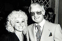 BNPS.co.uk (01202 558833)<br /> Pic:  SAS/BNPS<br /> <br /> John with Barbara Windsor.<br /> <br /> Not Free! - 'King of Camp' John Inman's archive to be auctioned.<br /> <br /> Possessions from the estate of the late TV star John Inman have emerged for sale.<br /> <br /> The actor graced the small screen in the hit BBC comedy 'Are You Being Served' for 13 years from 1972 to 1985.<br /> <br /> The auction includes mementos from the sitcom which attracted 22 million viewers at its peak and spawned a film.