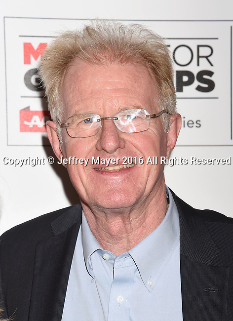 BEVERLY HILLS, CA - FEBRUARY 08: Actor Ed Begley Jr. attends AARP's Movie For GrownUps Awards at the Regent Beverly Wilshire Four Seasons Hotel on February 8, 2016 in Beverly Hills, California.