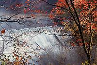Mill dam overflow, Fiskeville, RI