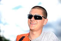 Tyler Welch, (#51) (SST-120 class)