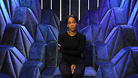 Malika Haqq<br /> Celebrity Big Brother 2018 - Day 2<br /> *Editorial Use Only*<br /> CAP/KFS<br /> Image supplied by Capital Pictures