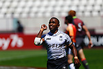 Waisea Nacuqu Day1 at Paris Sevens, Stade Jean Bouin during HSBC World Rugby Sevens Series, Paris Sevens 2019 - Photo Martin Seras Lima