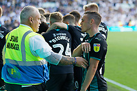 LEEDS, ENGLAND - AUGUST 31: during the Sky Bet Championship match between Leeds United and Swansea City at Elland Road on August 31, 2019 in Leeds, England. (Photo by Athena Pictures/Getty Images)