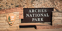 All Arches National Park