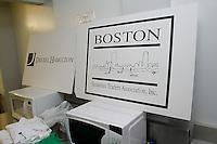 New England Center for Homeless Veterans
