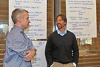 Yale Mapping Framework Symposium