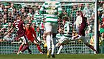 Callum McGregor scores for Celtic