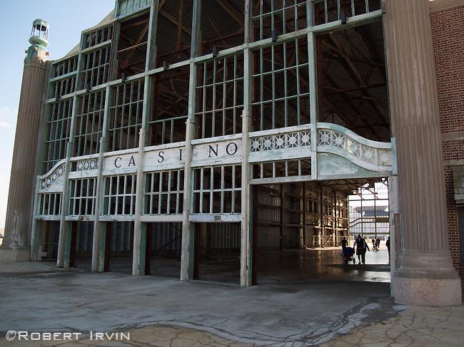 Asbury Park February 2009