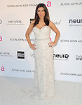 Adriana Costa at the 21st Annual Elton John AIDS Foundation Academy Awards Viewing Party held at The City of West Hollywood Park in West Hollywood, California on February 24,2013                                                                               © 2013 Hollywood Press Agency