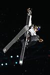 Ski Freestyle Freeski World Cup FIS 2018 - Big Air - Milan. Ski Freestyle World Cup Big Air event in Milan on November 18, 2017; Elias Syrja FIN