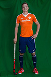 ARNHEM -  FLORIS WORTELBOER , lid trainingsgroep Nederlands hockeyteam heren. COPYRIGHT KOEN SUYK