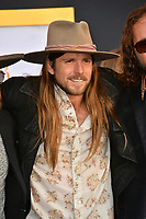 LOS ANGELES, CA. September 24, 2018: Lukas Nelson at the Los Angeles premiere for &quot;A Star Is Born&quot; at the Shrine Auditorium.<br /> Picture: Paul Smith/Featureflash