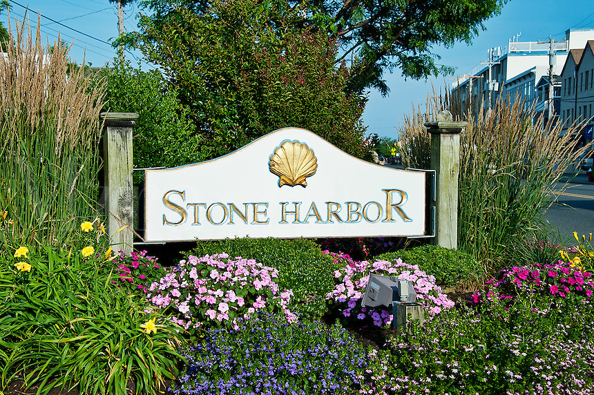 Stone Harbor, New Jersey, NJ, USA