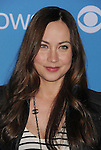 WEST HOLLYWOOD, CA - SEPTEMBER 18: Courtney Ford arrives at the CBS 2012 fall premiere party at Greystone Manor Supperclub on September 18, 2012 in West Hollywood, California.