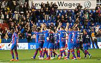 Levante 1 - 0 Almeria (15-2-2014)