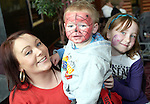 Sarah and Rhys Rafferty and Rhiannon Murray at the Coffee Morning Fundraiser in aid of Trocaire organised by Inse Bay Residents...Photo NEWSFILE/Jenny Matthews.(Photo credit should read Jenny Matthews/NEWSFILE)....This Picture has been sent you under the condtions enclosed by:.Newsfile Ltd..The Studio,.Millmount Abbey,.Drogheda,.Co Meath..Ireland..Tel: +353(0)41-9871240.Fax: +353(0)41-9871260.GSM: +353(0)86-2500958.email: pictures@newsfile.ie.www.newsfile.ie.FTP: 193.120.102.198.