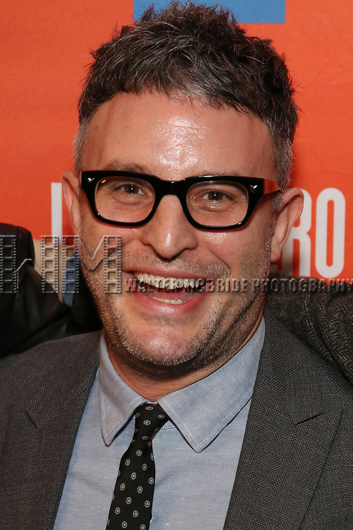 Trip Cullman attends the the Broadway Opening Night Performance After Party for 'Lobby Hero' at Bryant Park Grill on March 26, 2018 in New York City.