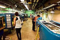 Woods Hole Science Aquarium, Woods Hole, Cape Cod, MA, Massachusettes, USA