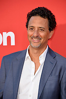 Grant Heslov at the premiere for &quot;Suburbicon&quot; at the Regency Village Theatre, Westwood. Los Angeles, USA 22 October  2017<br /> Picture: Paul Smith/Featureflash/SilverHub 0208 004 5359 sales@silverhubmedia.com