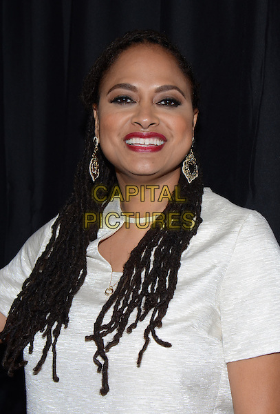 10 January 2015 - Century City, California - Ava DuVernay. The 40th Annual Los Angeles Film Critics Association Awards held at InterContinental Los Angeles. <br /> CAP/ADM/TW<br /> &copy;Tonya Wise/AdMedia/Capital Pictures